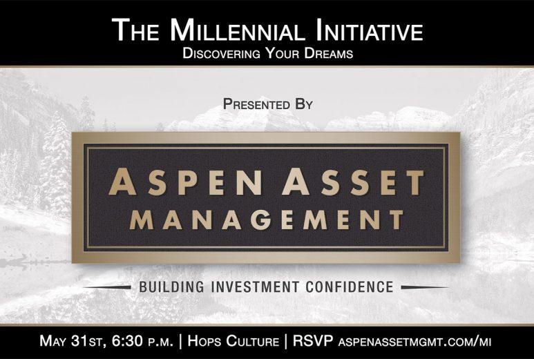 Aspen Millennial Initiative