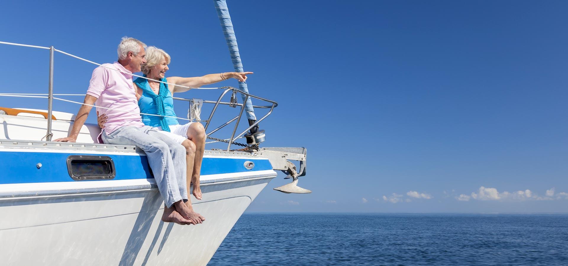aspen retirement planning