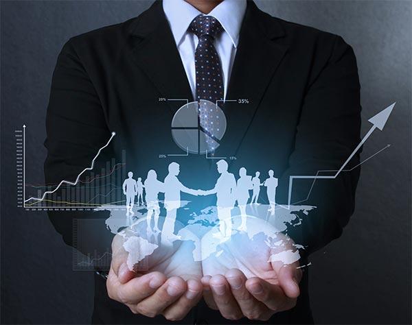 financial investor model